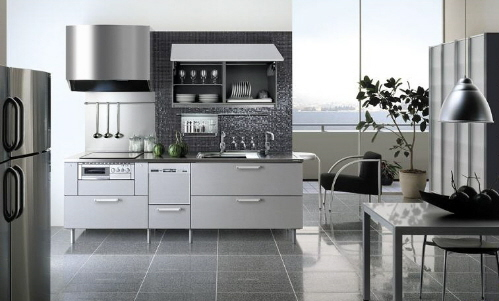 301 moved permanently for Stainless steel modular kitchen designs